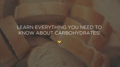 Carbohydrate Confidence e-cover
