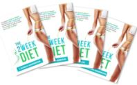 The 2 Week Diet System e-cover