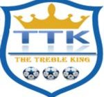 Treble King e-cover