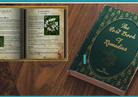 Lost Book of Remedies e-cover
