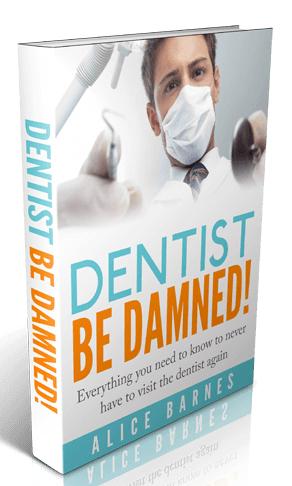 Dentist Be Damned e-cover
