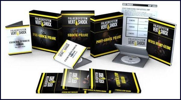 Folker System Vert Shock pdf