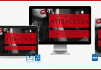 Language of Attraction e-cover