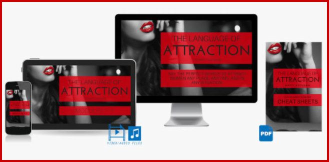 Language of Attraction pdf