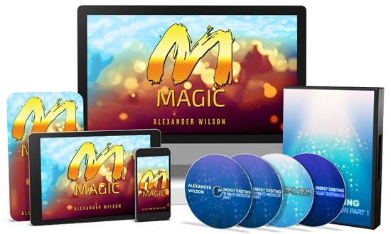 Manifestation Magic pdf