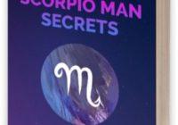 Scorpio Man Secrets e-cover