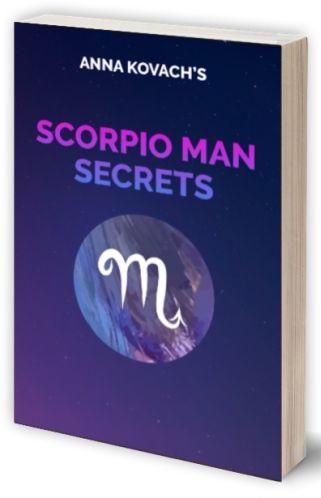 Scorpio Man Secrets pdf