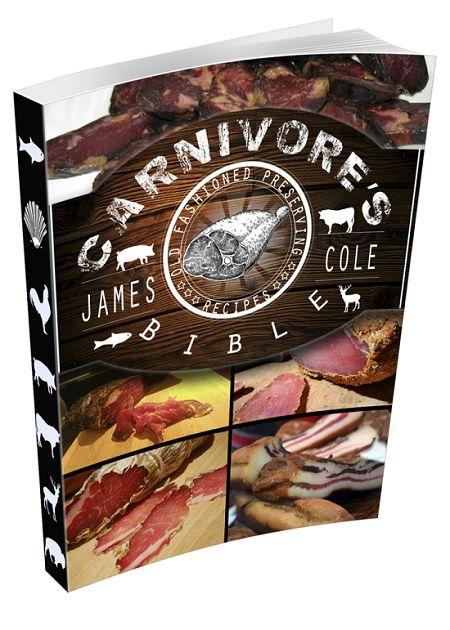 Carnivore's Bible pdf