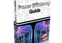 Power Efficiency Guide e-cover