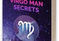 Virgo Man Secrets e-cover