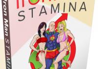 Iron man stamina e-cover