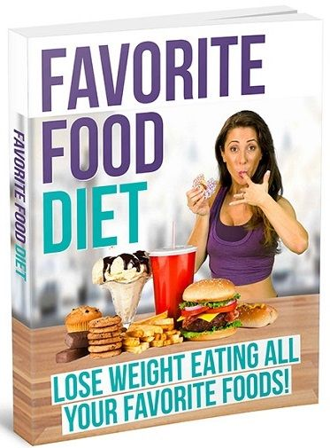 The Favorite Food Diet PDF Download
