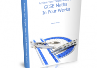 GCSE Maths In Four Weeks e-cover