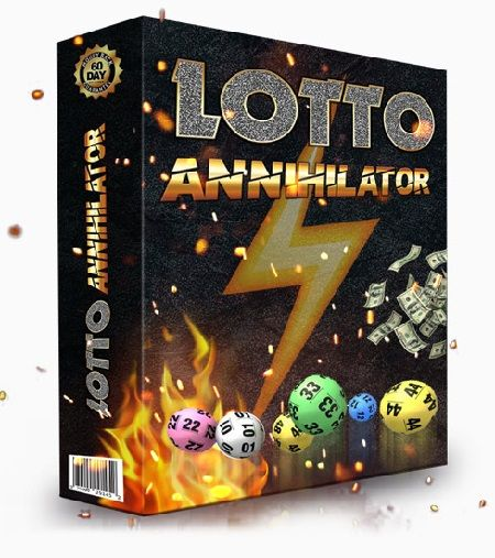 Lotto Annihilator e-cover