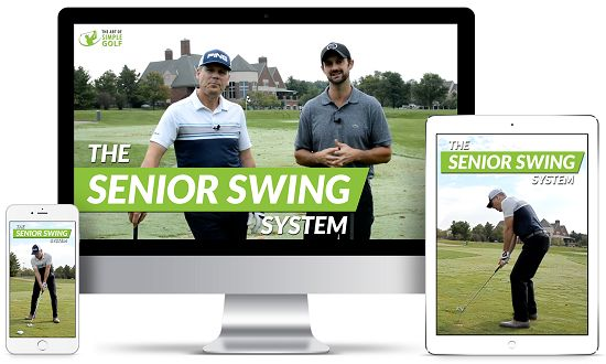 Senior Swing System e-cover