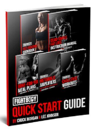Fightbody Formula e-cover