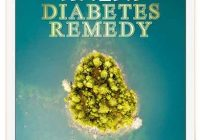 Halki Diabetes Remedy e-cover