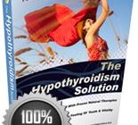 Hypothyroidism Solution e-cover