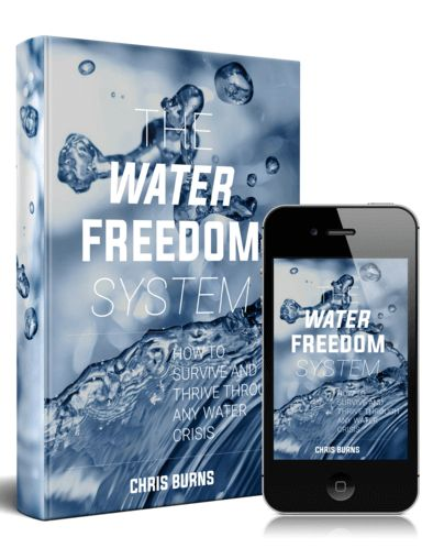 Water Freedom System e-cover