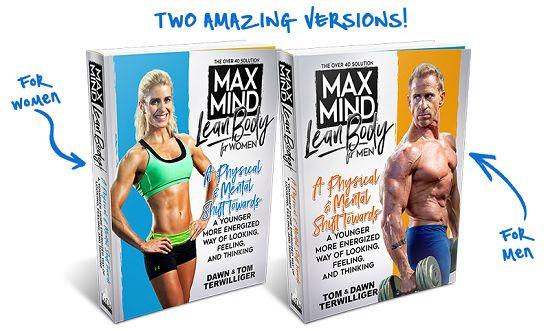 Max Mind Lean Body e-cover