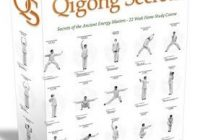 Qigong Secrets e-cover