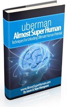 Uberman e-cover