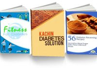 Kachin Diabetes Solution PDF