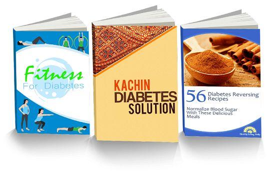 Kachin Diabetes Solution PDF