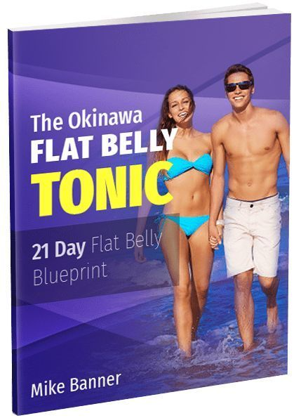 The Okinawa Flat Belly Tonic System PDF