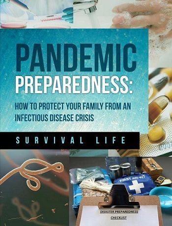 Virus Pandemic Survival Guide