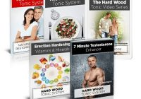 Hard Wood Tonic System PDF