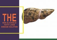 Non-Alcoholic Fatty Liver Disease Solution