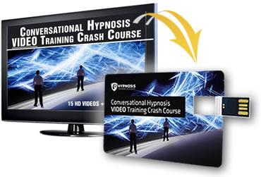 Conversational Hypnosis e-cover