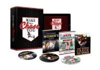 Make Girls Chase You PDF