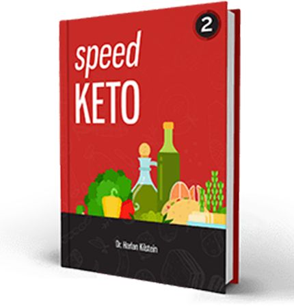 Original Speed Keto PDF