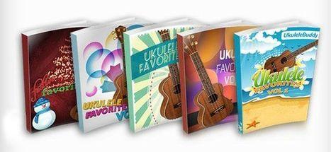 Ukulele Buddy Lessons PDF