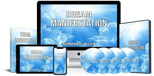 Dream Manifestation pdf