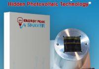 Energy Peak Shaver PDF