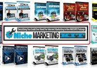 Niche Marketing Kit Download