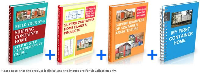 Build Your Own Shipping Container Home PDF